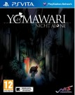 Yomawari: Night Alone Playstation Vita spēle