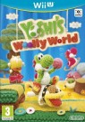 Yoshi's Woolly World Nintendo Wii U (WiiU) video game