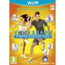 Your Shape Fitness Evolved 2013 Nintendo Wii U (WiiU) video game - in stock