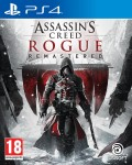 Assassin's Creed Rogue Remastered (Assassins) Playstation 4 (PS4) video spēle