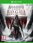 Assassin's Creed Rogue Remastered (Assassins) Xbox One video spēle