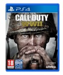 PS4 Call of Duty WWII (2) Playstation 4 (PS4) video spēle - ir veikalā