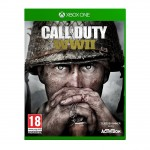 XONE Call of Duty WWII (2) Xbox One video spēle - ir veikalā