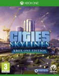 Cities Skylines Xbox One video spēle