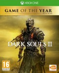Dark Souls III (3) The Fire Fades Game of the Year Edition (GOTY) Xbox One video spēle - ir veikalā