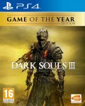 Dark Souls III (3) The Fire Fades Game of the Year Edition (GOTY) Playstation 4 (PS4) video spēle