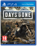 Days Gone (ENG, RUS audio) Playstation 4 (PS4) video spēle - ir veikalā