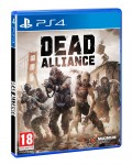 Dead Alliance Playstation 4 (PS4) video spēle