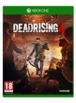 Dead Rising 4 Xbox One video spēle