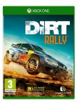 Dirt Rally Xbox One video game