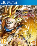 Dragon Ball FighterZ Playstation 4 (PS4) video spēle