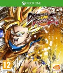 Dragon Ball FighterZ Xbox One video spēle