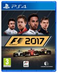 PS4 F1 2017 Playstation 4 (PS4) video spēle - ir veikalā