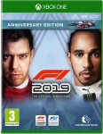 F1 2019 Anniversary Edition Xbox One video spēle