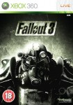 Fallout 3 Xbox 360 video game