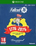Fallout 76 Tricentennial Edition Xbox One video spēle