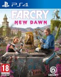 Far Cry New Dawn Playstation 4 (PS4) video spēle - ir veikalā