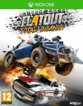 Flatout 4 Total Insanity Xbox One video spēle