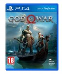 God of War Playstation 4 (PS4) video spēle