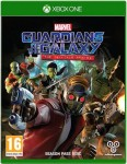 Marvel Guardians of the Galaxy The Telltale Series Xbox One video spēle