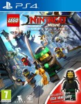 LEGO Ninjago Movie Videogame Playstation 4 (PS4) video spēle