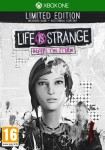 XONE Life is Strange: Before The Storm Limited Edition Xbox One video spēle