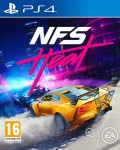 Need for Speed NFS Heat Playstation 4 (PS4) video spēle