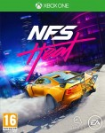 Need for Speed NFS Heat Xbox One video spēle