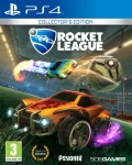 Rocket League Collector Edition Playstation 4 (PS4) video spēle