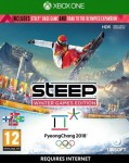 XONE Steep Winter Games Edition Xbox One video spēle