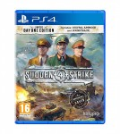 Sudden Strike 4 Limited Day One Edition Playstation 4 (PS4) video spēle