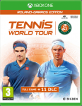 Tennis World Tour Roland-Garros Edition Xbox One video spēle