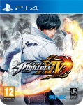 The King of Fighters XIV Playstation 4 (PS4) video spēle