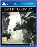 The Last Guardian Playstation 4 (PS4) video spēle