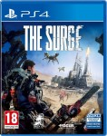 The Surge Playstation 4 (PS4) video spēle - ir veikalā