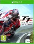 TT Isle of Man: Ride on the Edge Xbox One video spēle