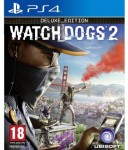 Watch Dogs 2 Deluxe Edition Playstation 4 (PS4) video spēle