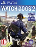 Watch Dogs 2 Playstation 4 (PS4) video game
