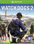 Watch Dogs 2 Xbox One video spēle