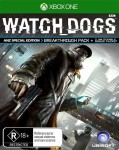 Watch Dogs: NZ Special Edition Xbox One video game