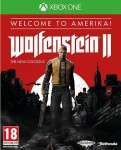 Wolfenstein II: The New Colossus Welcome to Amerika Xbox One video spēle