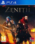 Zenith Playstation 4 (PS4) video spēle