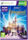 Kinect: Disneyland Adventures Xbox 360 video spēle
