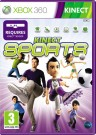 Kinect Sports Xbox 360 video game
