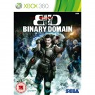 Binary Domain - Limited Edition Xbox 360
