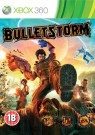 Bulletstorm Xbox 360 video spēle
