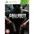 Call of Duty: Black Ops Xbox 360 video spēle - ir veikalā