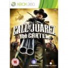 Call of Juarez: The Cartel Xbox 360 video spēle