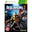 Dead Rising 2 Xbox 360 video spēle