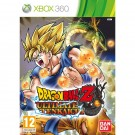 Dragon Ball Z Ultimate Tenkaichi Xbox 360